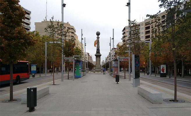 La música joven de Zaragoza regresa a la plaza Aragón