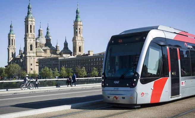 El Ayuntamiento actualiza el plan de contingencia del tranvía