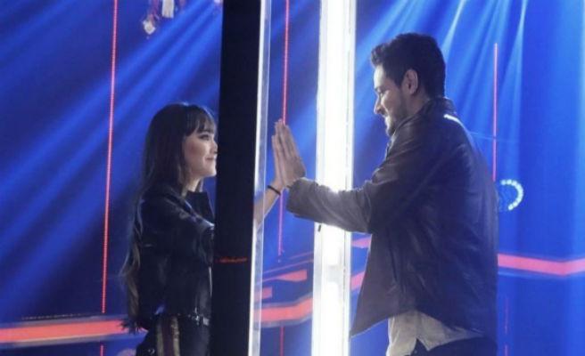 """""""Tarzán y Mogli"""", la foto que confirma el romance entre Cepeda y Aitana"""