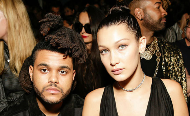 Gigi Hadid y The Weeknd han retomado su relación