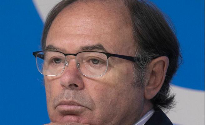 El PP de Madrid, a disposición del presidente Pablo Casado