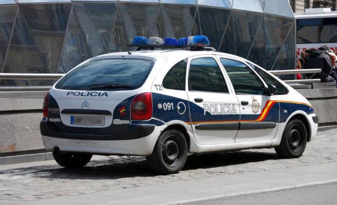 Detenido en Colombia un fugitivo buscado por las autoridades españolas por blanqueo de capitales