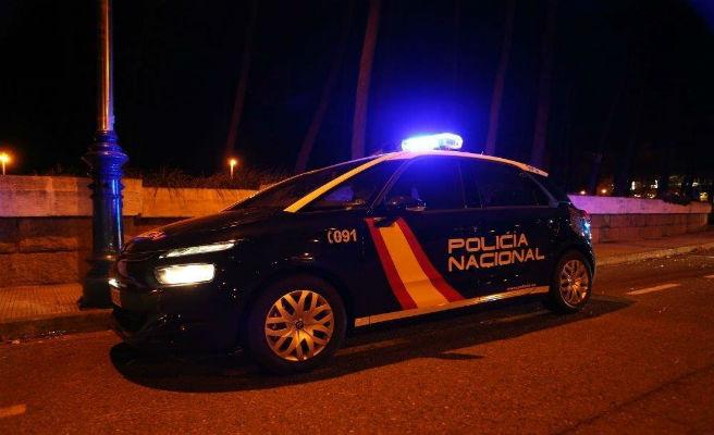La Policía detiene a nueve grafiteros por más de cien delitos de daños valorados en casi medio millón de euros