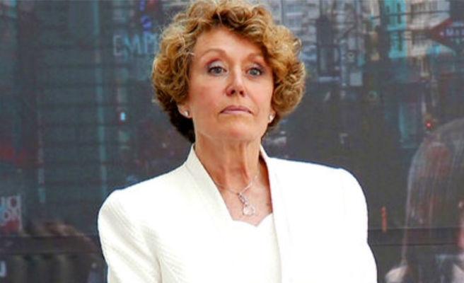 Rosa María Mateo será la administradora única de RTVE