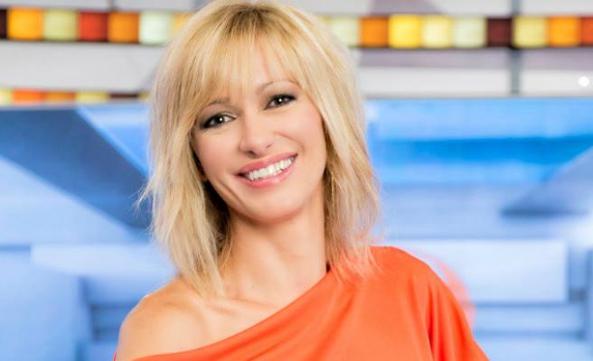 Susanna Griso renueva su contrato con Atresmedia para los próximos tres años