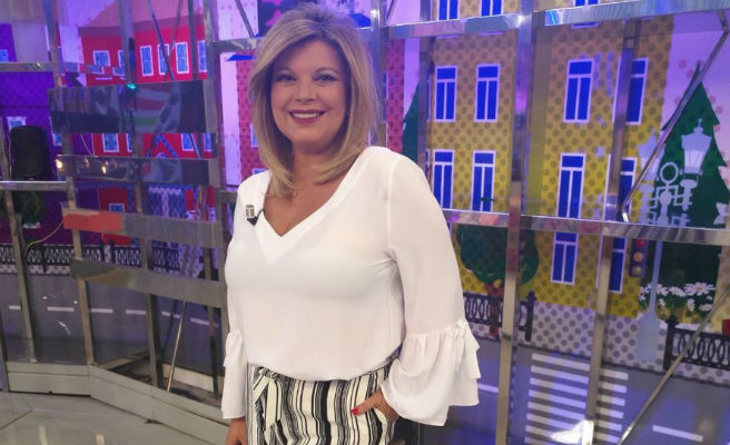 Terelu Campos vuelve a tener cáncer de mama y será operada en los próximos días
