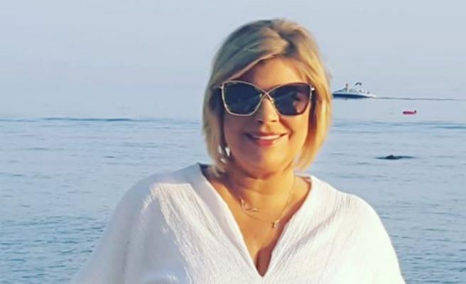 Terelu Campos se recupera de su operación en las playas de Málaga