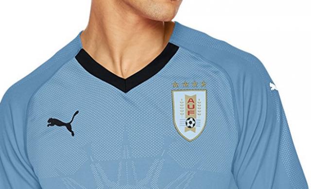 a3381551330fc ¿Por qué Uruguay tiene 4 estrellas en su camiseta si sólo ha ganado 2  Mundiales