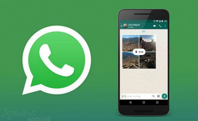 Whatsapp lanza las videollamadas grupales para su próxima actualización