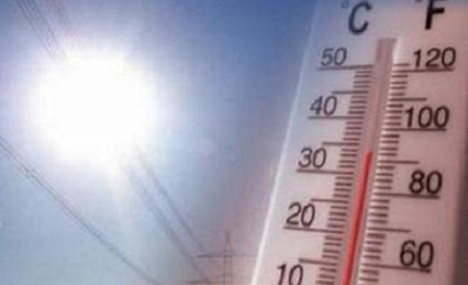 La última semana de agosto comienza con mucho calor en una decena de provincias