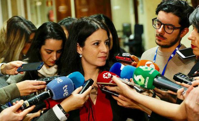 """El PSOE, """"satisfecho"""" por el CIS pese a que """"no recoge la derechización del PP y Cs"""""""