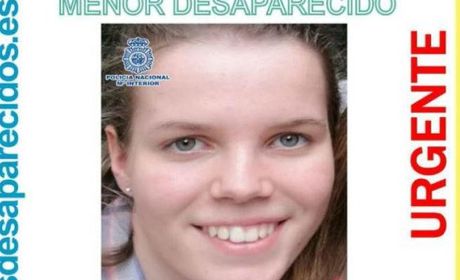 La madre de Alenka Yumara pide colaboración para localizar a su hija desaparecida