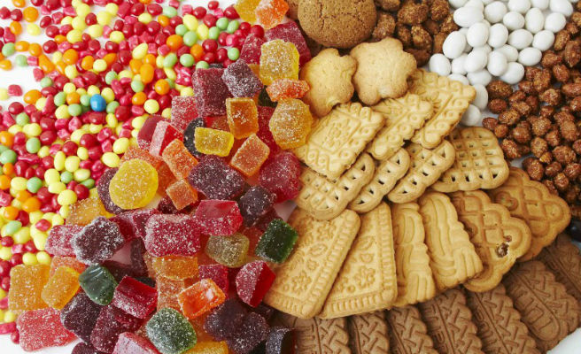 Cinco cambios para ingerir menos azúcar