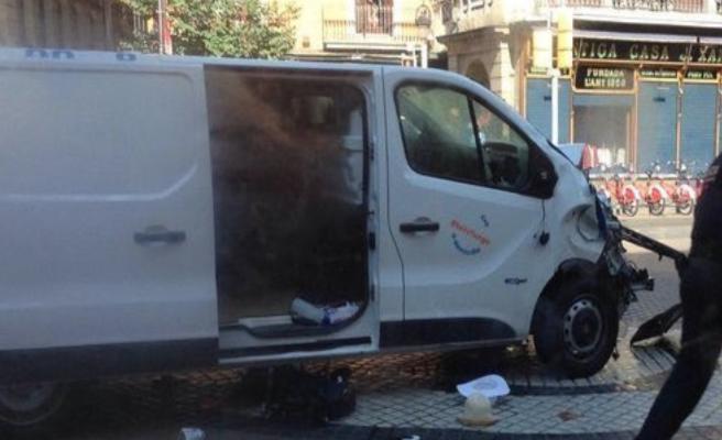 El juez Andreu toma declaración hoy a dos testigos protegidos del atentado de Barcelona