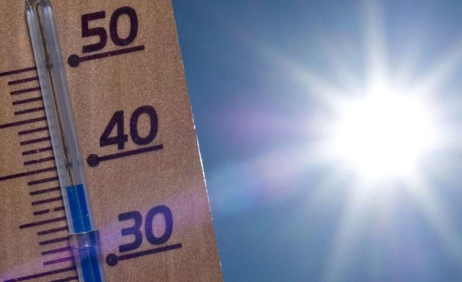 Las altas temperaturas se mantendrán en la mayor parte de España durante los próximos días