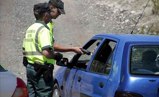 Un 10% de los condenados por conducir bajo la influencia del alcohol son reincidentes