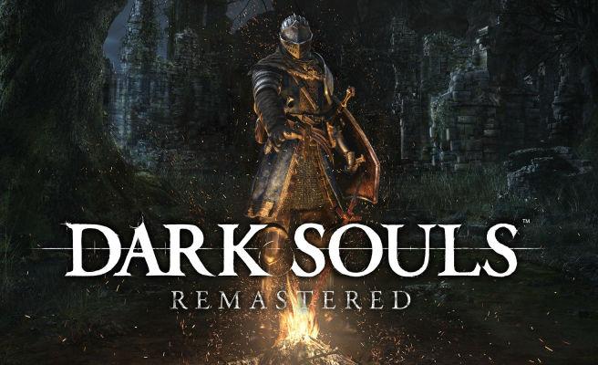 VIDEOJUEGOS | Dark Souls: Remastered llegará a Switch el 19 de octubre
