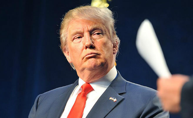 Los medios americanos publican más de 300 editoriales contra los ataques de Trump