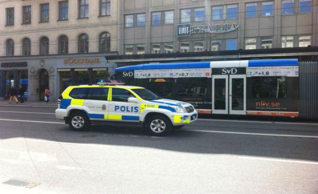 Un joven con síndrome de Down, abatido por la policía sueca mientras jugaba con una pistola de juguete