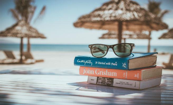 5 libros para leer durante el verano