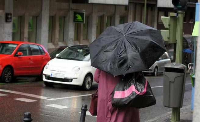 El fin de semana dejará lluvia en Cataluña, Baleares y la zona cantábrica