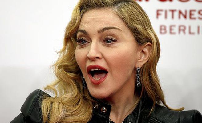 Estos son los temas que cantará Madonna en la final de Eurovisión