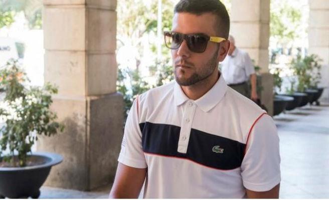 Piden cuatro años de cárcel para Ángel Boza, miembro de 'La Manada'