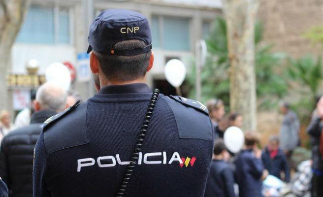 Detenido un joven valenciano por una presunta agresión sexual a una mujer de 74 años en Tenerife