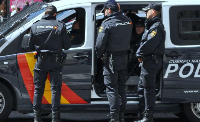 Detenido en Roma un prófugo de la Justicia española con siete reclamaciones judiciales en vigor