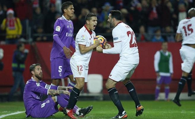 Previa LaLiga Santander | Sevilla – Real Madrid