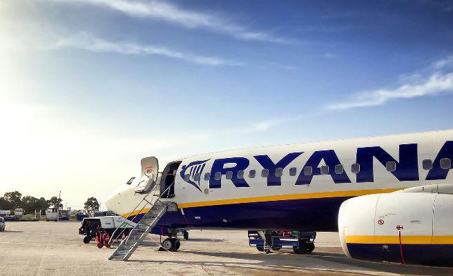 Ryanair anuncia que cobrará por el equipaje de mano desde el mes de noviembre