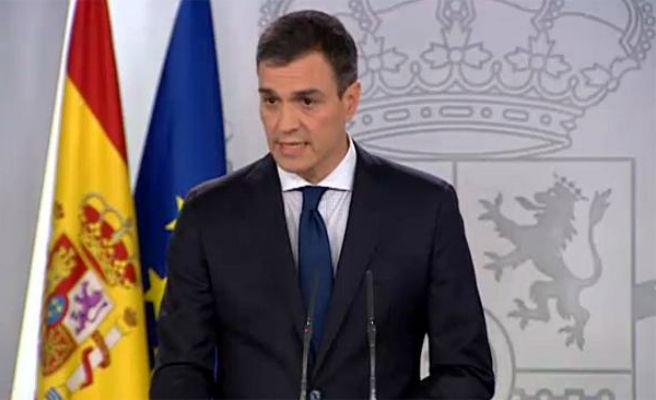 Pedro Sánchez y Angela Merkel se reúnen mañana en Doñana