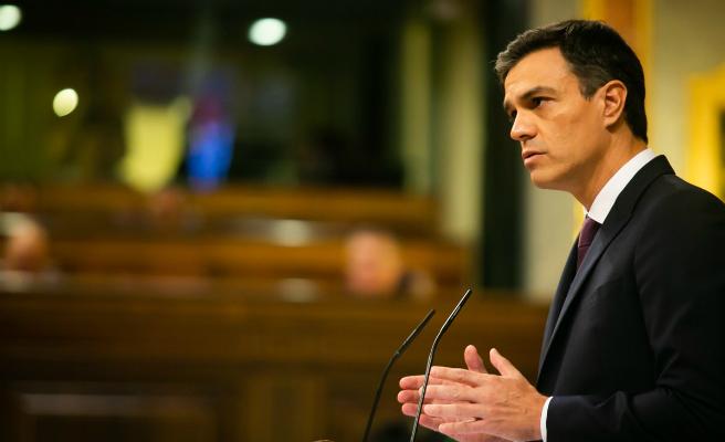 "Amnistía insta a España a paralizar las ""expulsiones exprés"" a Marruecos"
