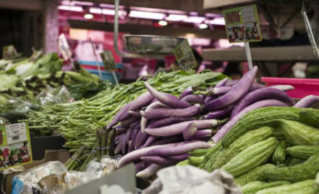 Las tres frutas, verduras y legumbres que más hidratan para la dieta veraniega