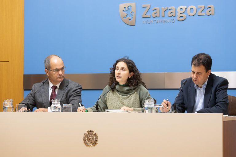 El Ayuntamiento de Zaragoza aprueba la primera estrategia de impulso a la economía social de la ciudad