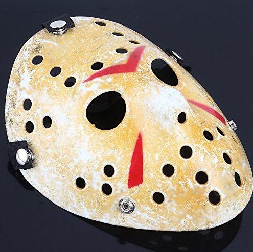 Los cinco disfraces de Halloween más vendidos en Amazon