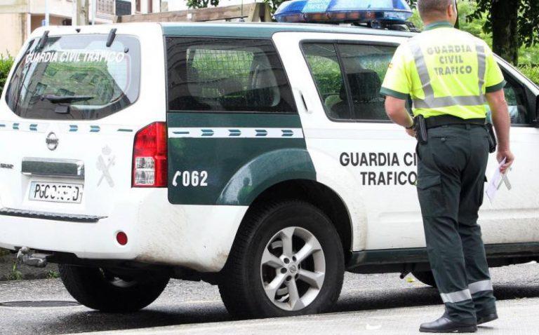 Roban un coche en Madrid con dos niños en su interior