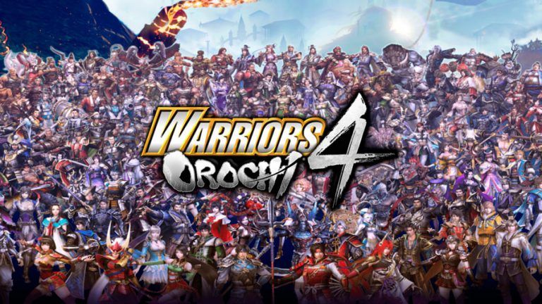 Analisis Warriors Orochi 4: Un juego de Record Guinness