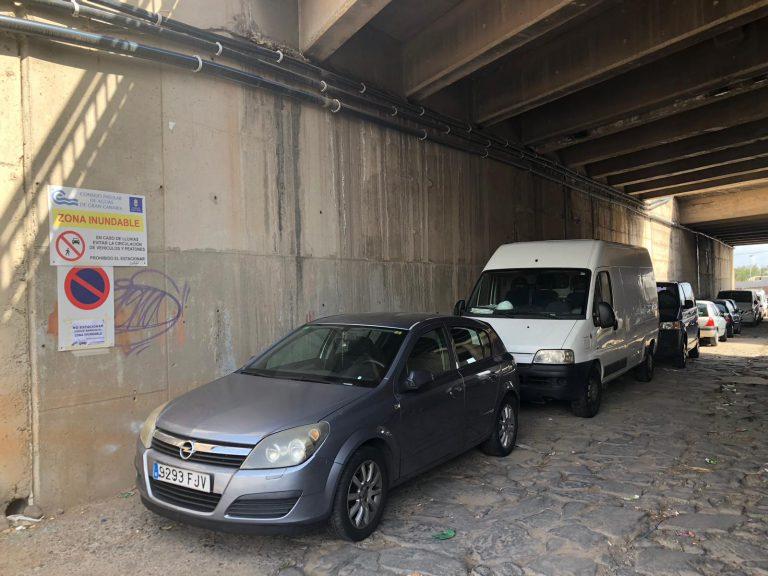 GRAN CANARIA: El Cabildo activa el Plan de Emergencias de Gran Canaria por temporal y pide no aparcar ni cruzar barrancos y revisar azoteas