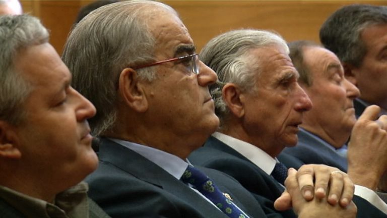 La dirección de la Cámara de Comercio aprueba un ERE extintivo para garantizar la viabilidad de la institución
