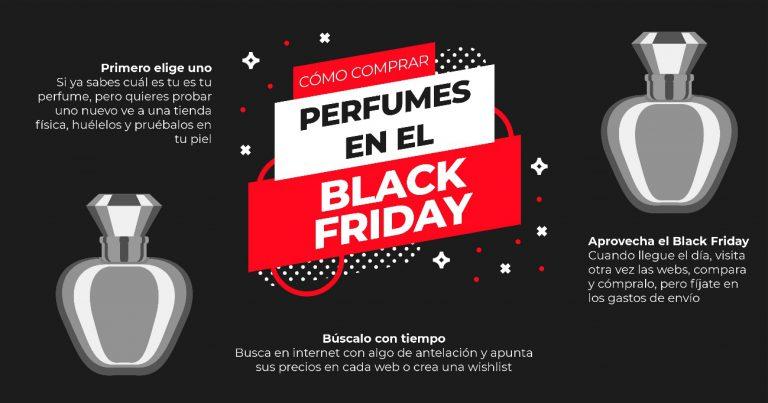 ¡Ya llega el black friday! Un evento estrella para el marketing online
