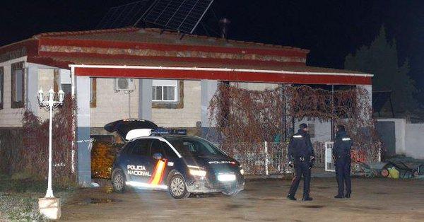 Buscan a dos hombres por el asesinato de una mujer en Zaragoza de un tiro