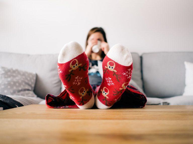 Ropa de cama y accesorios para la casa: estas Navidades, regala comodidad