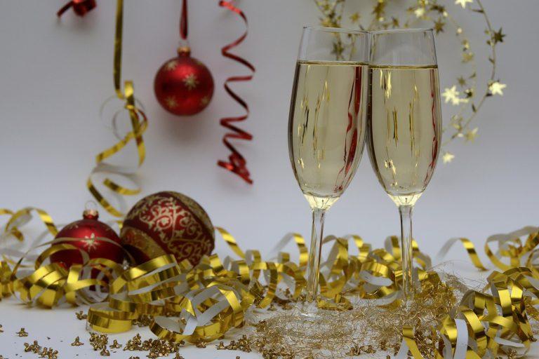 Rituales para recibir el año nuevo.