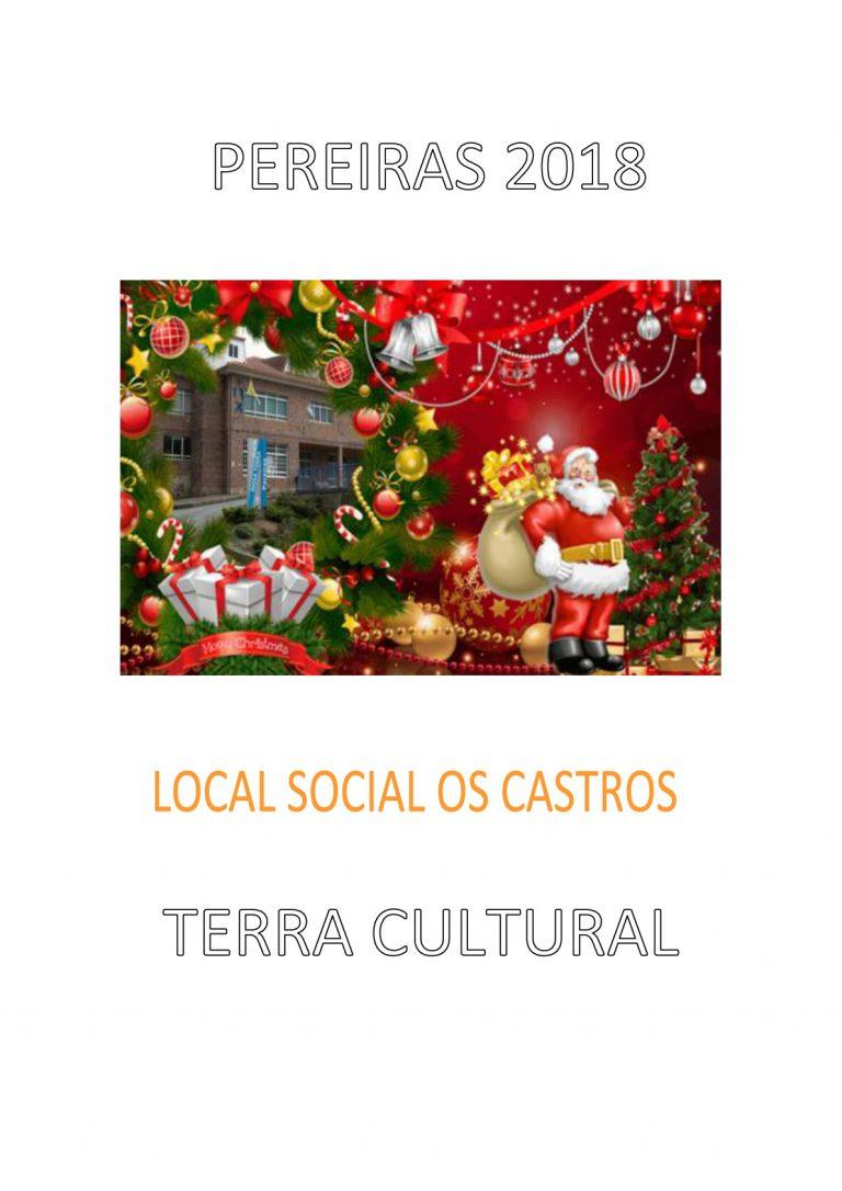 Terra de Cultura en Pereiras