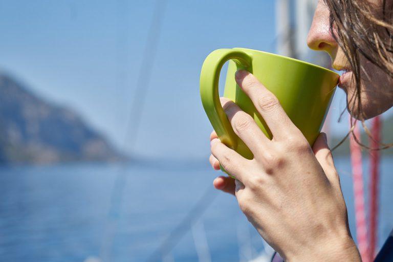 Las propiedades del café verde
