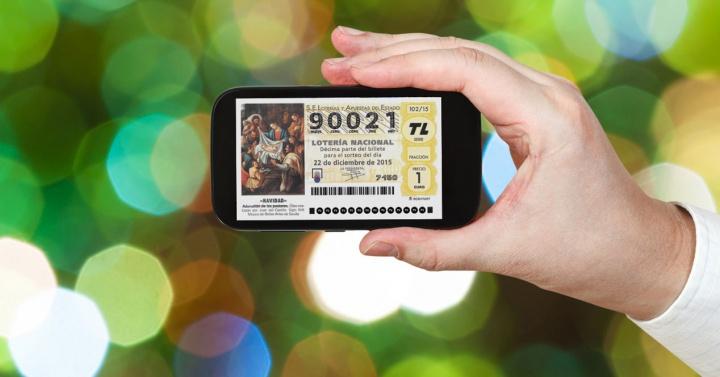 Cómo compartir décimos de Lotería de forma segura a través de WhatsApp