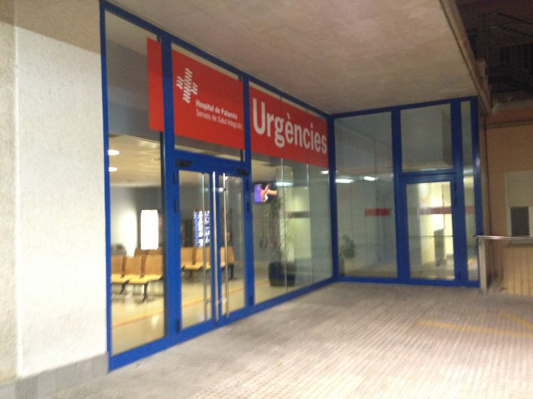 Investigan la muerte de una mujer en Girona tras 7 horas en Urgencias