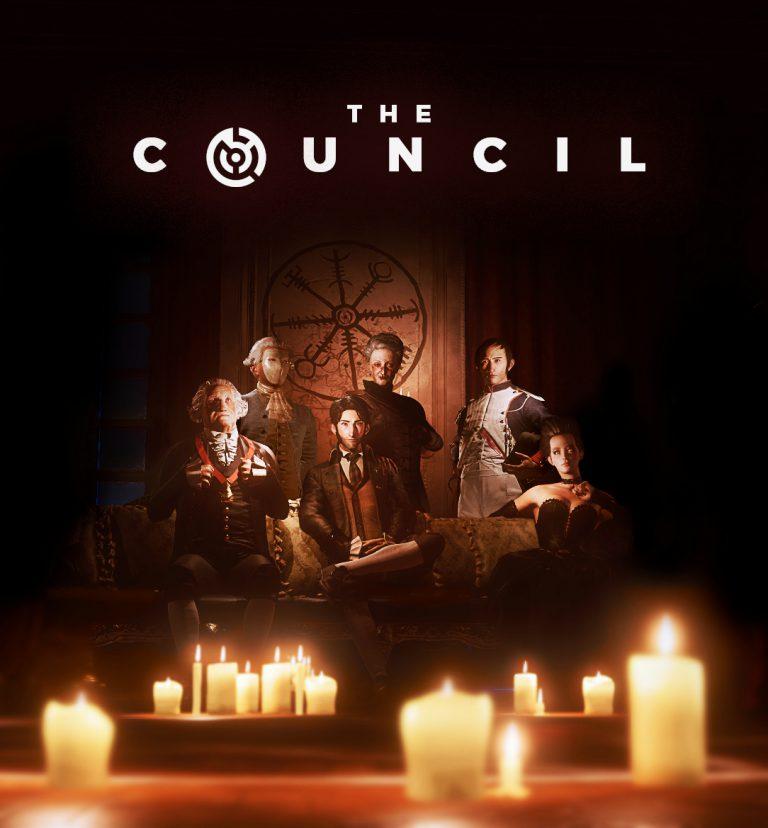 A partir del 10 de diciembre no confies en nadie de The Council
