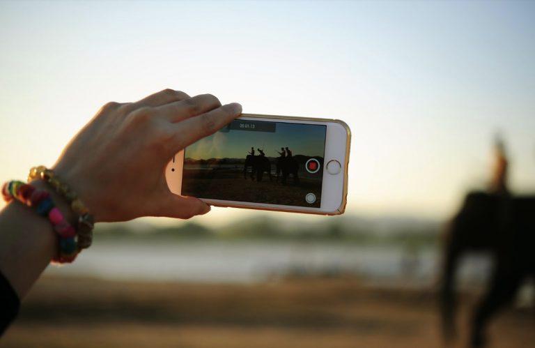 Dale un toque profesional a tus vídeos familiares